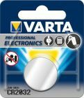 VARTA Electronics CR 2032