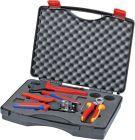 Knipex Werkzeugkoffer 3tlg. für Photovoltaik