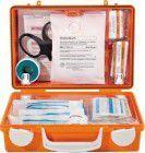 Söhngen Erste-Hilfe-Koffer Quick Inh.Standard,DIN13157,ora