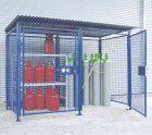 TTS Universalbox 3000x1500 mm RAL 5002