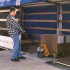 Altec Überfahrbrücke Aluminium L1500xB1250 mm 1200 Kp
