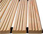 Miltex Holzrost Breite 80 cm