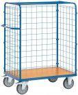 FETRA Paketwagen Transportwagen 8583-1 500kg 1200x800mm