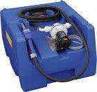 CEMO Blue-Mobil Easy Tankanlage 125l 12V,m.Autom.-Zapfventil