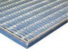 Mea Gitterrost 800x600mm o.Z.MW 30/30, H 20