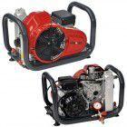 AEROTEC Hochdruck- Atemluftkompressor ATLANTIC P 100/1 - 330 bar