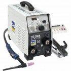 Gys TIG 200 DC HF FV WIG Inverter DC mit Zubehör ohne Druckminderer