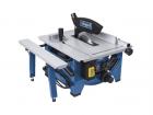 Scheppach Tischkreissäge HS80 230V 50Hz 1200W 210mm
