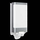 Steinel LED Sensorleuchte L 240 - Moderne Wandleuchte mit Bewegungsmelder