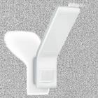 Steinel LED Wandstrahler XLED slim weiß - elegant und sparsam