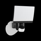 Steinel XLED Home 2 XL Strahler schwarz - Sensorleuchte mit 1608 Lumen