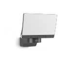 Steinel XLED Home 2 SL LED Strahler graphit - Einzelleuchte oder Slave zur Vernetzung