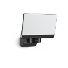 Steinel XLED Home 2 SL LED Strahler schwarz - Einzelleuchte oder Slave zur Vernetzung